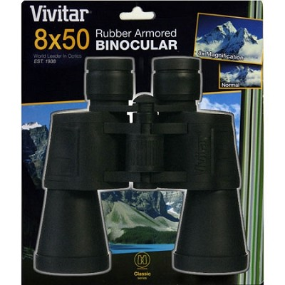 8x50 Binoculars. Ideal for Outdoor Activities and Bird Watching