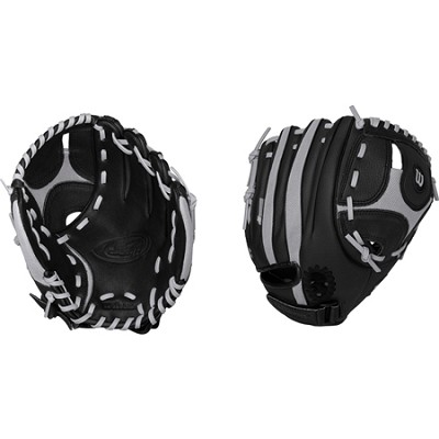 A325 EZ Snap Baseball Glove - Right Hand Throw - Size 10`