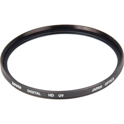 40.5mm Multicoated UV Protective Filter - BR-FU405