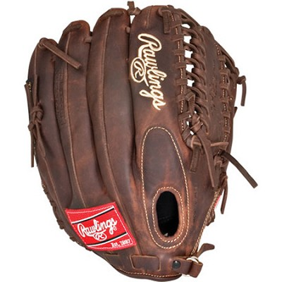 Heart of the Hide Trap-Eze Solid Core 12.75` Baseball Glove (Right Hand Throw)