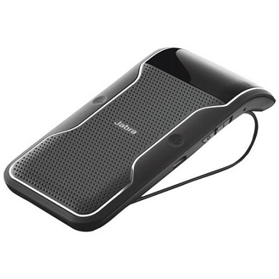 JOURNEY Bluetooth In-Car Speakerphone System - Retail Packaging