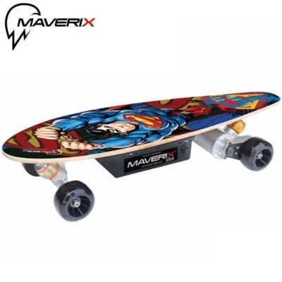 150 Watt Electric Skateboard California - Superman