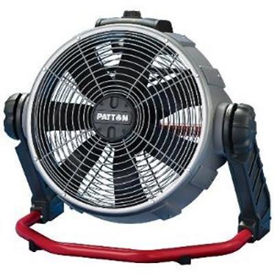 PX306TG2-U 14-inch High Velocity Floor Fan