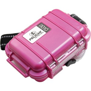 i1010 Waterproof Case for iPod (Pink)