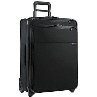 Baseline Medium Expandable Upright - Black - (U125CX-4)