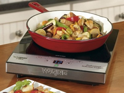 Induction Cooktop (ICT100)