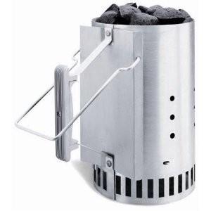 7416 Rapidfire Chimney Starter