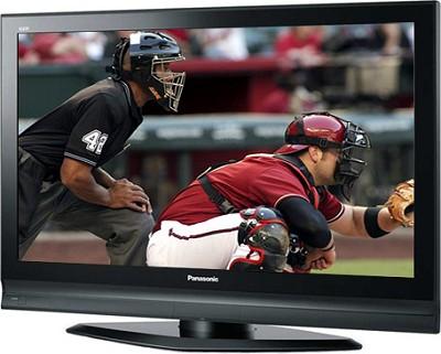 TH-50PX75U 50` High-definition Plasma TV