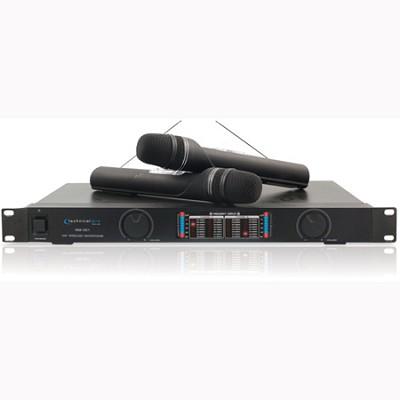 WM1001 - Professional VHF Wireless Microphone System
