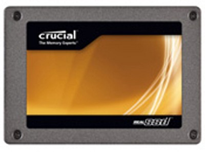 256GB Crucial RealSSD C300 2.5 inch SATA 6GB/s with Data Transfer Kit