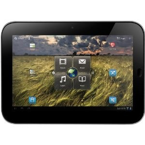 Ideapad Tablet K1 130422U 10.1` 1GB 32G Android3.0 Black