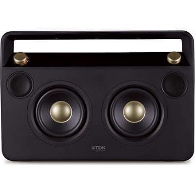 A73 Wireless Boombox Speaker