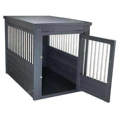 Large InnPlace II Pet Crate/End Table
