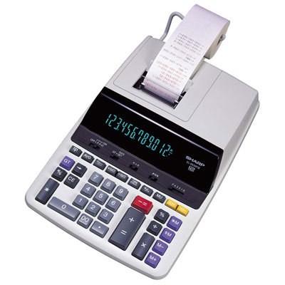 Sharp Heavy Duty Printing Calc