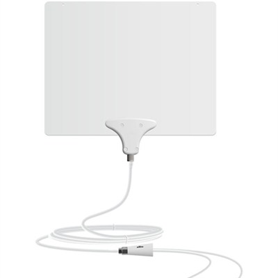 Leaf 50 Indoor HDTV Antenna (formerly Leaf Ultimate) - OPEN BOX