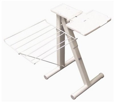 EZ Steam-Press Stand for Steam-Press Models SP-660, SF-661, and SF-680