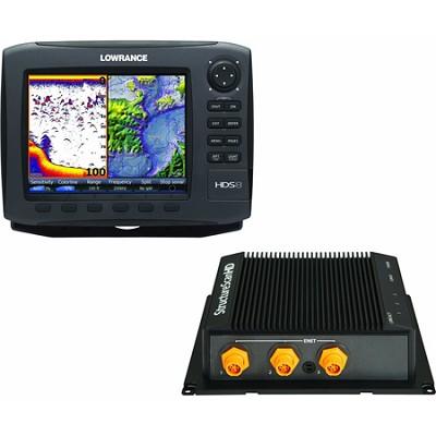 HDS-8 Gen2 Insight LSS-2 HD Bundle
