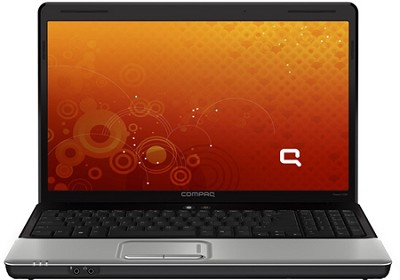 Compaq Presario CQ60-410US 15.6 inch Notebook PC