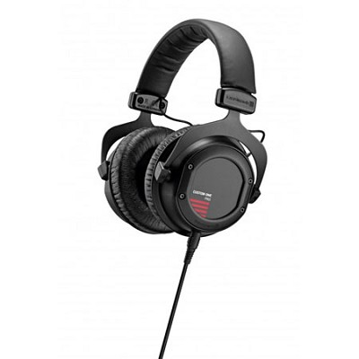 709085 Custom One Pro Plus Headphone with Accessory Kit and Remote Mic Cable