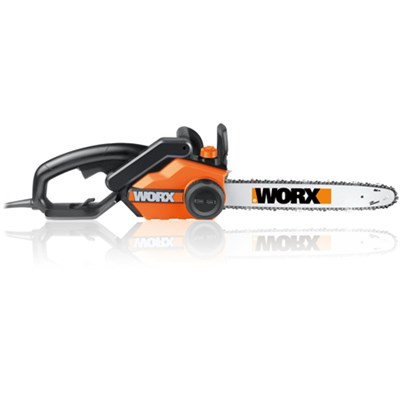 15 Amp 18-inch Electric Chainsaw - WG304.1