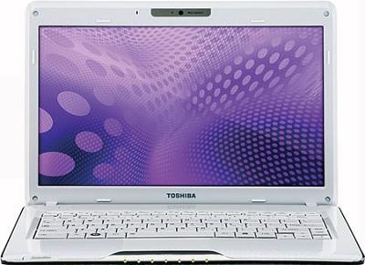 Satellite T135-S1305WH 13.3` Notebook PC - Nova White