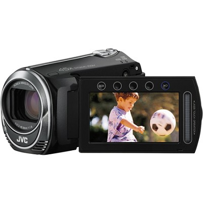 GZMS250BUS Camcorder 39x Optical Zoom  Refurbished 90 day Manufacturer Warranty