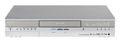 RD-XS52  160GB HDD DVD Recorder w/HDMI