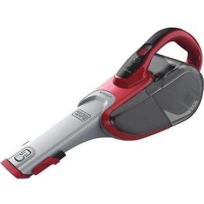 Cordless Lithium Hand Vacuum in Chili Red - HHVJ320BMF26