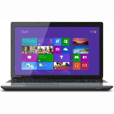 Satellite 15.6` S55-A5255 Notebook PC - Intel Core i5-3337U Processor - OPEN BOX