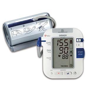 HEM-790IT Blood Pressure Monitor