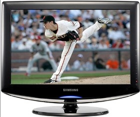 LN-T2353H - 23` High Definition LCD TV - Refurbished