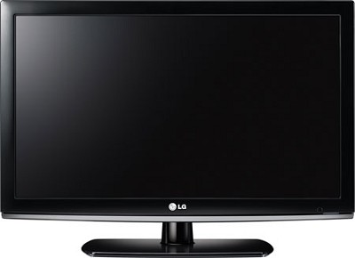 26LD350 - 26 inch High Definition 720p LCD TV