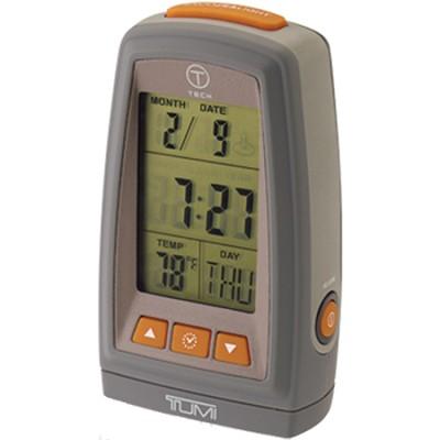T-Tech Digital Flashlight Clock