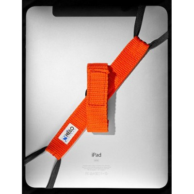 HeloStrap for iPad | Orange
