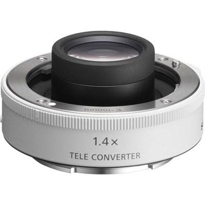 SEL14TC FE 1.4X Teleconverter Lens (OPEN BOX)