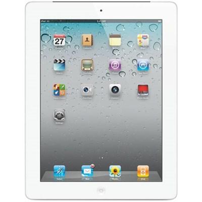 iPad 2 MC979LL/A 2nd Generation Tablet (16GB, Wifi, White) Refurbished