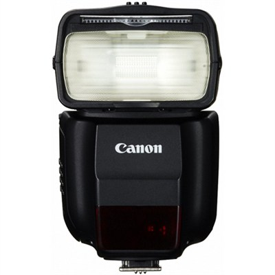 430EX III-RT EOS Speedlite Flash with Wireless Capability - 0585C006