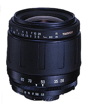 28-80mm F/3.5-5.6  AF-D Aspherical For Nikon, With 6-Year USA Warranty