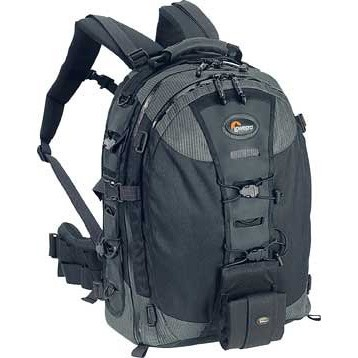 Nature Trekker AW II (Black)