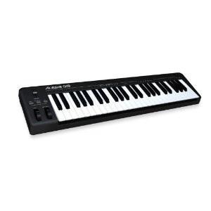Q49 49-Key Usb/Midi Keyboard Controller