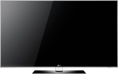 47LX9500 - 47` INFINIA High-definition 1080p 3D 480Hz LED TV - OPEN BOX