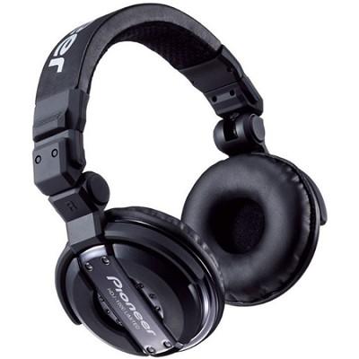 HDJ-1000K - Limited Edition Professional DJ Headphones, Black