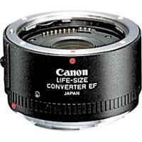 Life Size Converter, With Canon 1-Year USA Warranty
