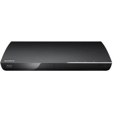 BDPS390 - Wi-Fi Blu-ray Disc Player