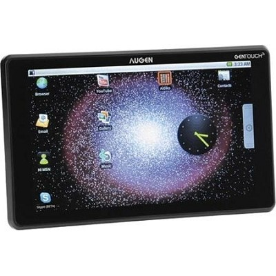 GENTOUCH NBA7800ATP 7-Inch Touch-Screen Tablet PC w/ Android 2.1 OS - OPEN BOX