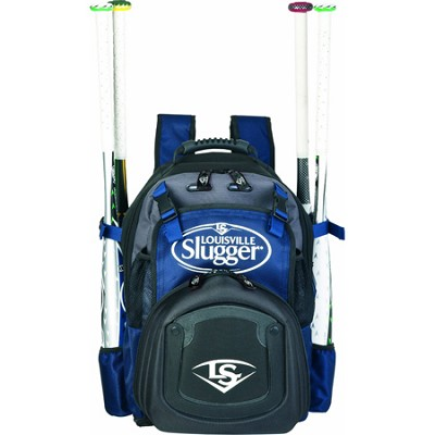 EB 2014 Series 7 Stick Baseball Bag - Navy