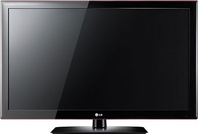 47LD650 - 47 inch 1080p 240Hz High Definition LCD TV