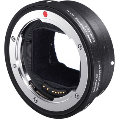 Mount Converter MC-11 for Canon Lenses - Sony E Mount