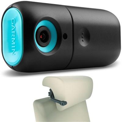 babyCam In-vehicle Wireless Backseat Camera - Extension Arm Mount Bundle
