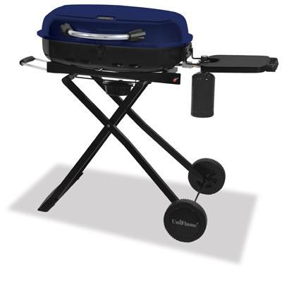 UF Portable LP Gas Grill